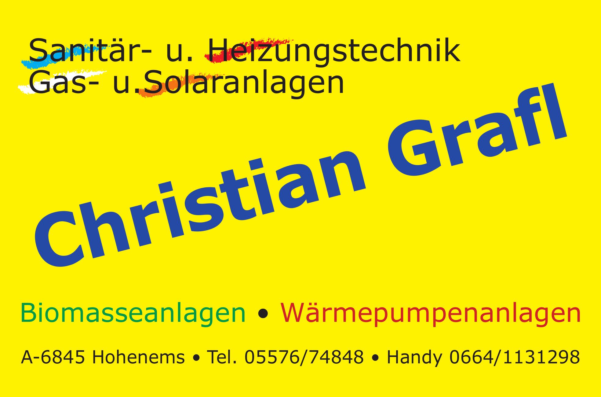 Grafl Logo