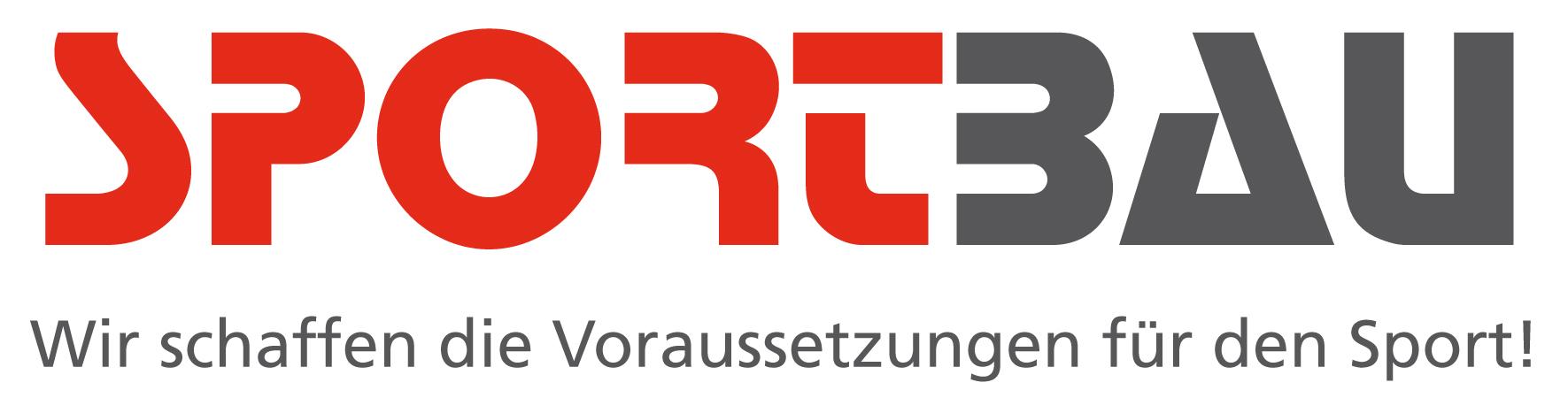 Sportbau Logo ohne Text